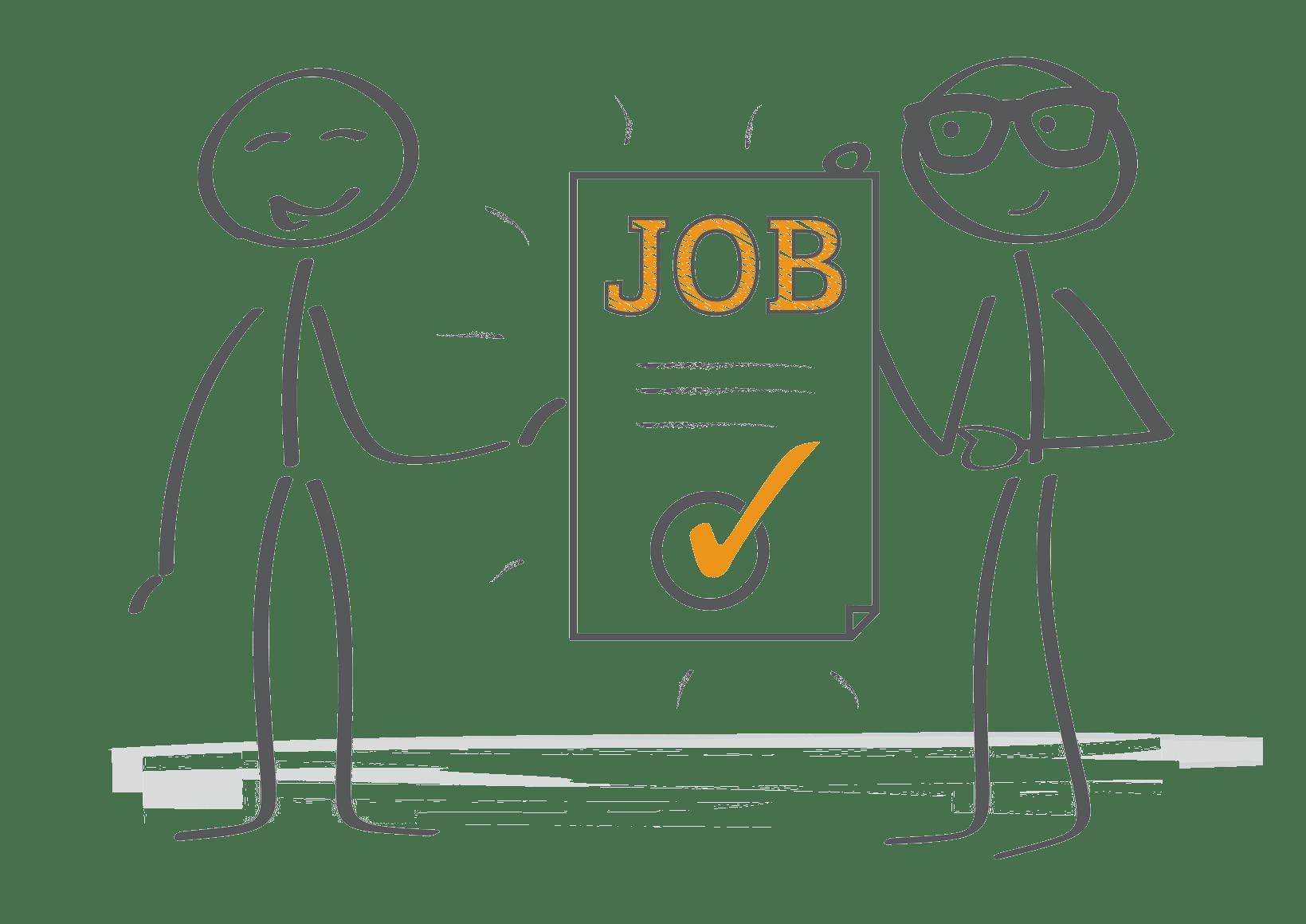 Zum nächsten Job mit personalplan - klicken Sie aufs Bild, um zum Bewerbungsformular zu gelangen.